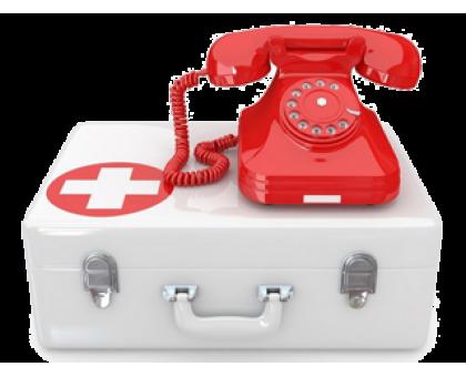 Вызов врача-специалиста на дом в пределах Череповца