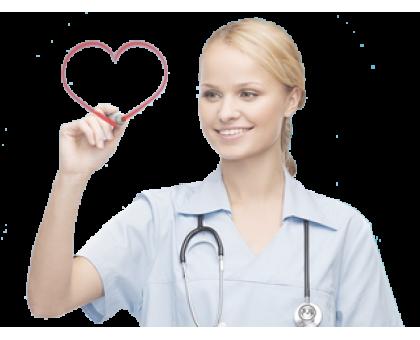 Прием врача общей практики